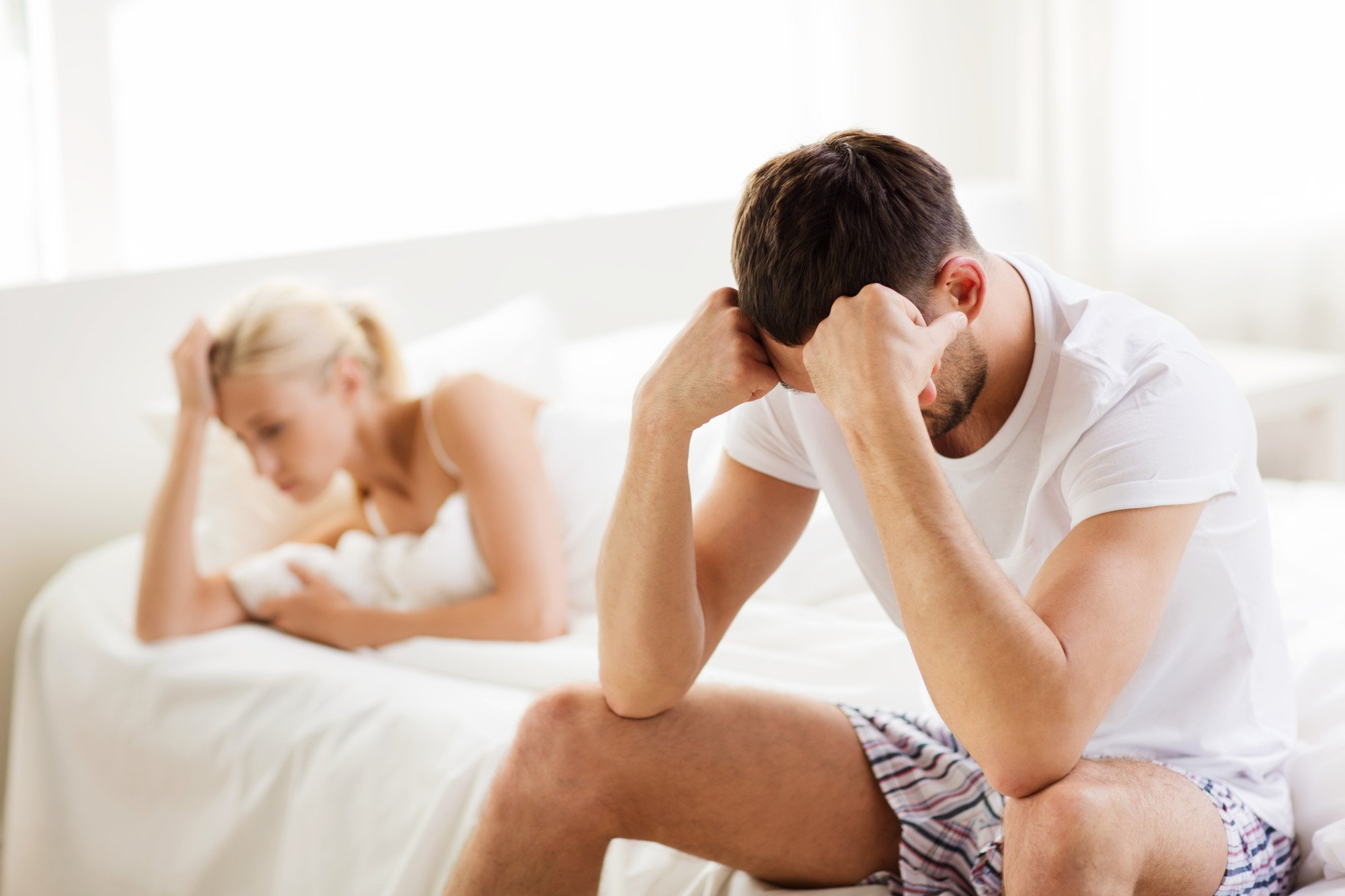Everything You Need to Know About Erectile Dysfunction Causes (ED)